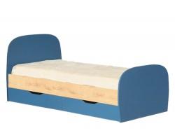 Кровать односпальная Космос