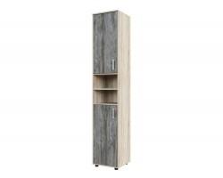 Распашной шкаф Визит