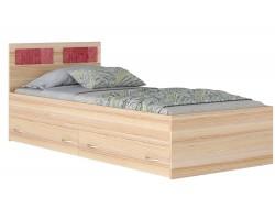 Кровать односпальная Виктория