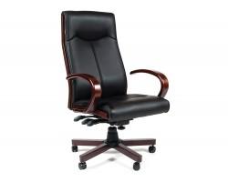 Кресло офисное Chairman 411