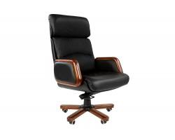 Офисное кресло Chairman 417 фото