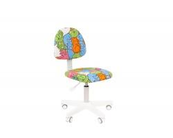 Офисное кресло, кресло, детский гарнитур Chairman Kids 104