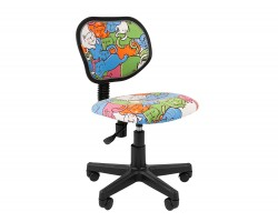 Кресло компьютерное Chairman Kids 106