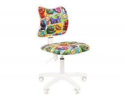 Детский гарнитур, офисное кресло, кресло Chairman Kids 102