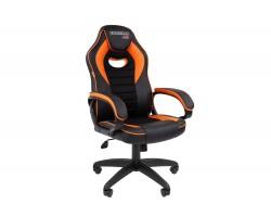 Кресло руководителя Chairman GAME 16