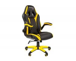 Кресло офисное Chairman GAME 15