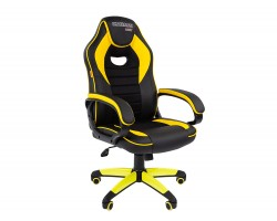 Кресло офисное Chairman GAME 16