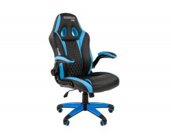 Кресло компьютерное Chairman GAME 15