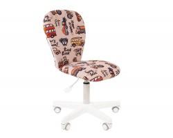Кресло компьютерное Chairman Kids 105