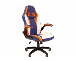 Кресло руководителя Chairman GAME 15