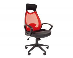 Кресло руководителя Офисное Chairman 848