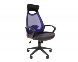 Кресло руководителя Офисное Chairman 847