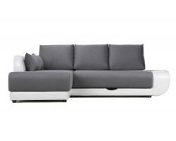 Кухонный диван Угловой с независимым пружинным блоком Поло LUX НПБ