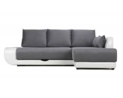 Угловой диван с независимым пружинным блоком Поло LUX НПБ (Нью-Й