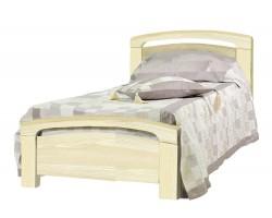 Кровать односпальная Бали