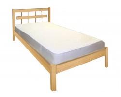 Кровать односпальная Сакура