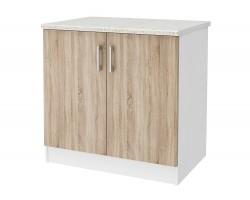 Шкаф для кухни напольный МСТ 80