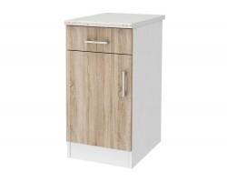 Шкаф для кухни напольный МСТ 40