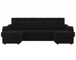 П-образный диван Джастин