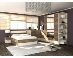 Спальня Presto