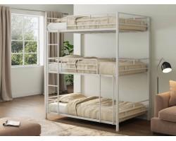 Трехъярусная кровать Эверест (120х190)