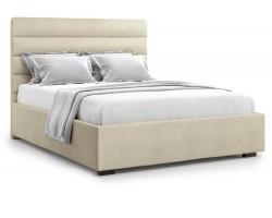 Кровать Karezza без ПМ (160х200)