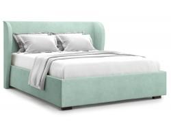 Кровать двуспальная Tenno без ПМ (160х200)