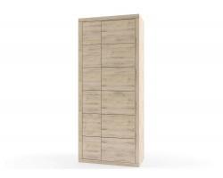 Распашной шкаф Oskar