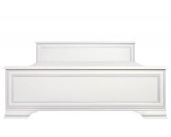 Кровать Кентаки Белый