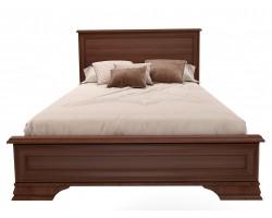 Кровать с механизмом Кентаки Каштан