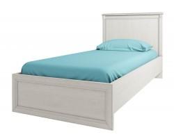 Кровать односпальная Monako в цвете Сосна Винтаж