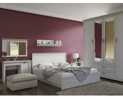 Спальня Monako в цвете Сосна Винтаж