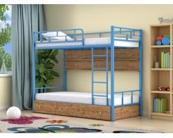 Детская кровать Ницца (90х190)