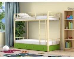 Кровать детская Ницца (90х190)
