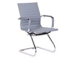 Офисное кресло Stool Group TopChairs Visit серый [D-101L grey]