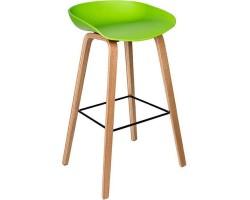 Стул Stool Group барный Libra зеленый [8319 GREEN]