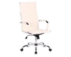 Офисное кресло Stool Group TopChairs City бежевый [D-101H beige]