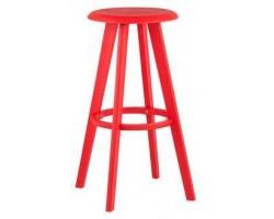 Барный стул Stool Group Hoker красный [8087A RED]