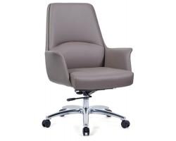 Офисное кресло Stool Group TopChairs Viking серый [C025 DL001-22 DUAL]
