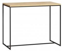 Барный стол Loftyhome Бервин натуральный [br050102] лофт