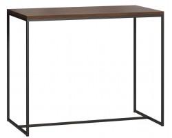 Барный стол Loftyhome Бервин коричневый [br050101] лофт
