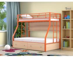 Кровать Милан (90х190/120х190)