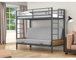 Детская кровать Дакар 1 (90х190/120х190)