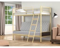 Кровать с подъемным механизмом Дакар 2 (90х190/120х190)