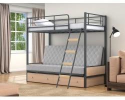 Детская кровать Дакар 2 (90х190/120х190)