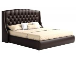 Кровать Мягкая с ПМ и матрасом Promo B Стефани (180х200)