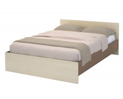 Кровать КР-556 Бася (120х200)