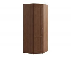 Распашной шкаф Ричард в цвете Орех донской
