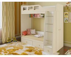 Кровать детская Астра 3
