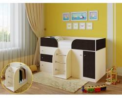 Кровать Астра 5
